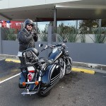 Just A Ride_Day Ride_McDonalds_Burp_Kawasaki Vulcan Nomad