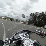 Nowhere Vulcan Nomad Day Ride_Newcastle Road