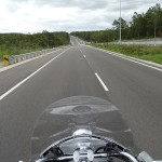 Nowhere Vulcan Nomad Day Ride_Hunter Expressway