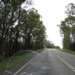 Nowhere Vulcan Nomad Day Ride_John Renshaw Drive