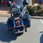 Boat Harbour Whale Day Ride_Anna Bay_Kawasaki Vulcan Nomad