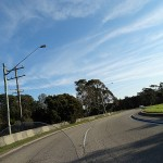 Boat Harbour Whale Day Ride_Richardson Road