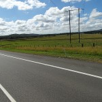 Stroud Day Ride_John Renshaw Drive