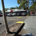 Tugerah Day Ride_Caltex Service Centre, Pacific Motorway