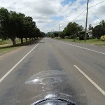 Inland Day Ride_Muswellbrook