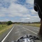 Inland Day Ride_Golden Highway