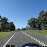 Moonee Beach Day Ride_Leggetts Drive