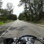 Australia Day Ride_George Booth Drive
