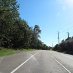 Moonee Beach Day Ride_Mandalong Road