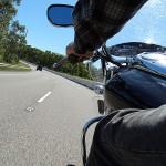 Moonee Beach Day Ride_Pacific Hwy