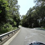 Australia Day Ride_Lookout Road