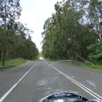 Australia Day Ride_Woodford Street