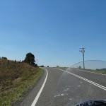 Broke Day Ride_Broke-Cessnock Road