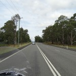 Budgewoi Day Ride_Leggetts Drive