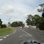 Budgewoi Day Ride_Wyee Road
