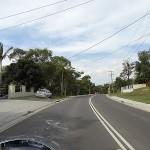 Budgewoi Day Ride_Wyee Road